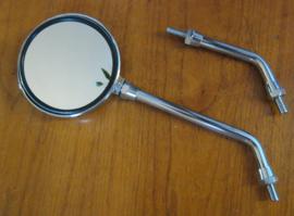 Spiegel binnen verstelbaar met M10 draad