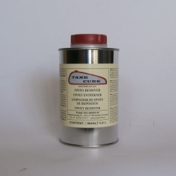 Tank coating remover , 500ml.