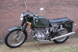 BMW R50-5  1971 , verkocht