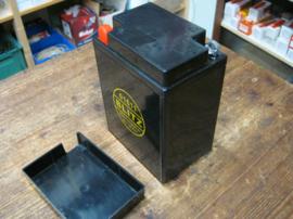 Blitz 01611 , 6 volt  accu onderhouds vrij , (B38-6A)