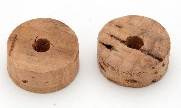 10 kurkjes voor platte schuif kraan