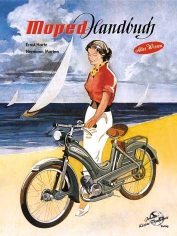 Moped Handbuch