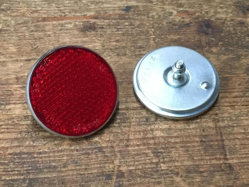 Rode reflector BSA/Triumph/Norton , RER14,LU57079A,99-1162