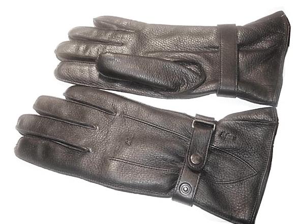 Eland leren handschoenen van Sauso uit Finland OP=OP