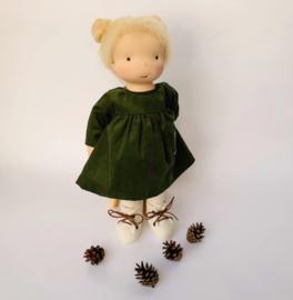 "Clothingset Nina - for 16""/42 cm tall doll"