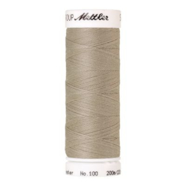 Mettler - Seralon naaigaren - beige/linnen 0372