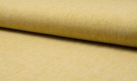 Lightweight, yarn dyed 100% Linen - Dusty Yellow