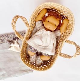 Workshop Petite Bébé, in een Mozes mandje - 20 Jan. en 3 Feb. '20