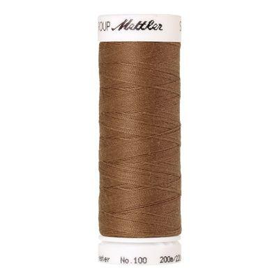 Mettler - Seralon sewing thread - camel 0287