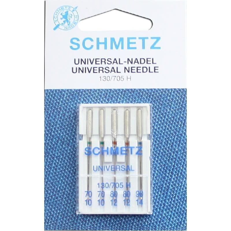 Schmetz machine naalden universeel  70-80-90