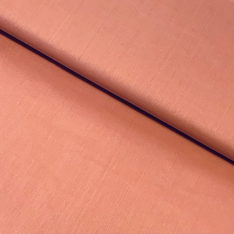 Organic Cotton Voile - Blush
