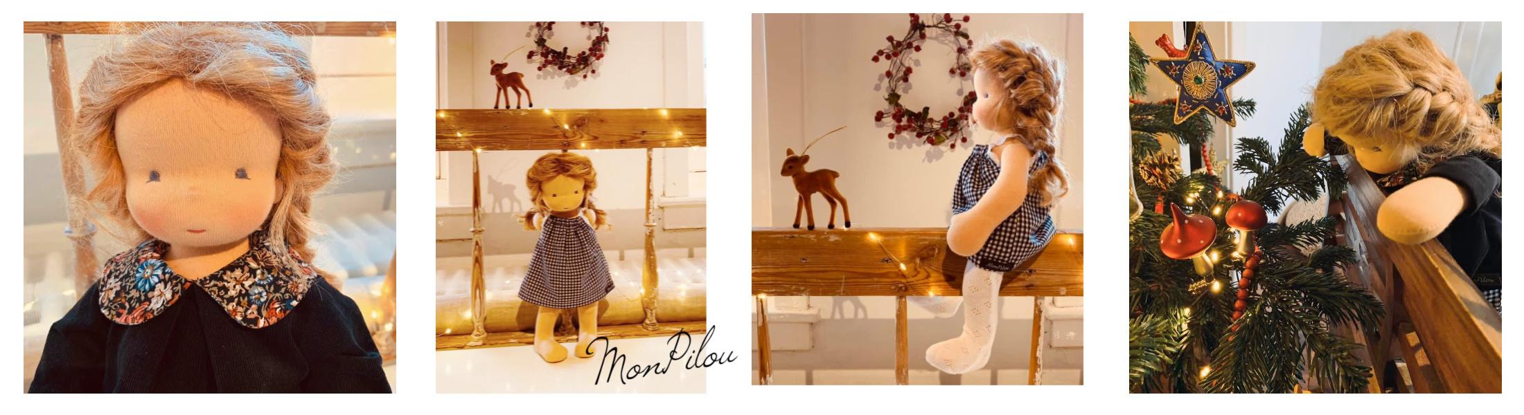 Waldorf poppen - Waldorf dolls