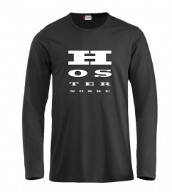 Heren longsleeve - hosternokke opticien