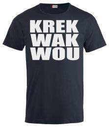 uni shirt - krekwakwou