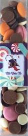 Chocolate Lovers - willie wonka buis