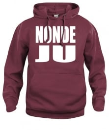 hooded sweater kids - nondeju