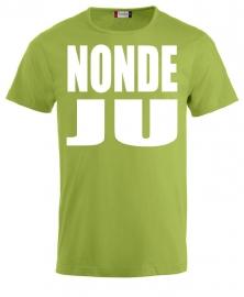uni shirt kids - nondeju