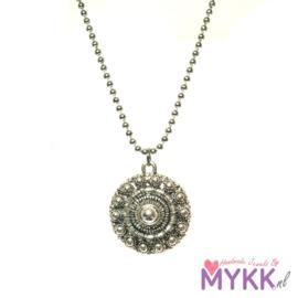 MYKK - ketting - zeeuwse knop