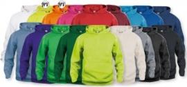 Hooded sweater uni - hank is oalles