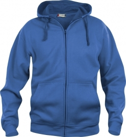 Hooded vest heren - oemoemenoe