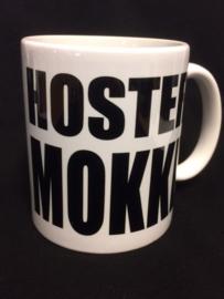 Leuntje mok - HosterMokke