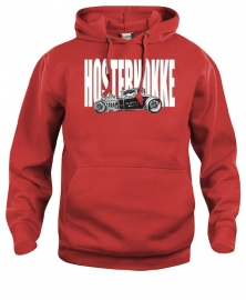 Hooded sweater uni - hosternokke hotrod