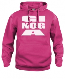 hooded sweater kids - gi nog a