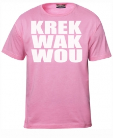 uni shirt kids - krekwakwou