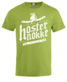 uni shirt kids - hosternokke 100%