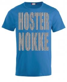 uni shirt kids - hosternokke schortebont