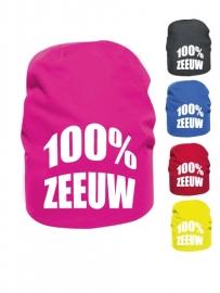 Slouchy - 100% zeeuw