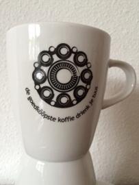 Zeeuws momentje - kleine mok - goedkoopste koffie drienk je tuus