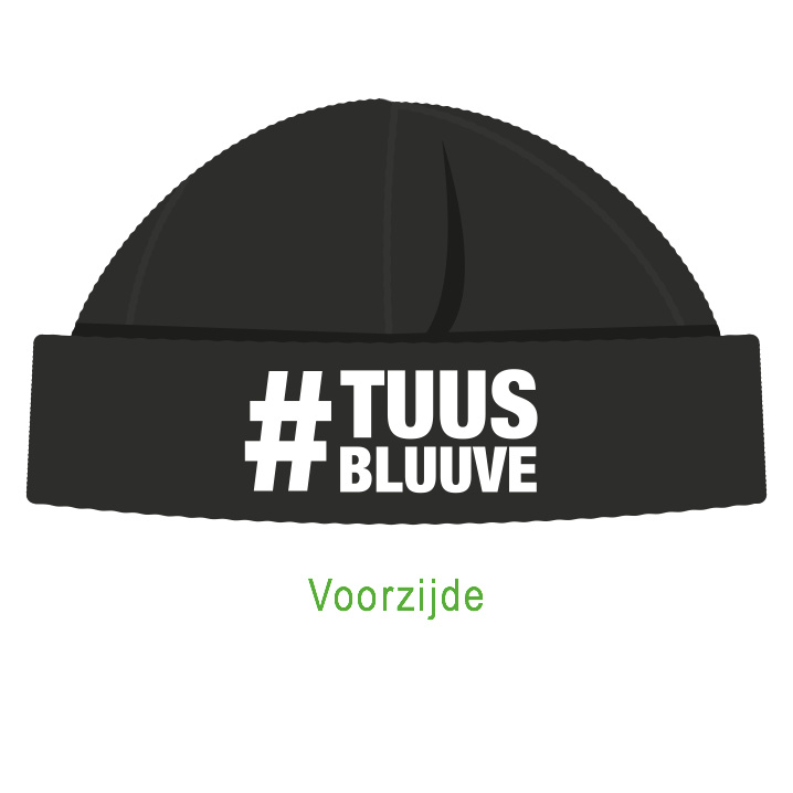 muts - # tuusbluuve