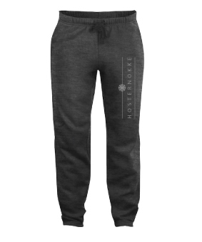 Joggingbroek uni - hosternokke fashion