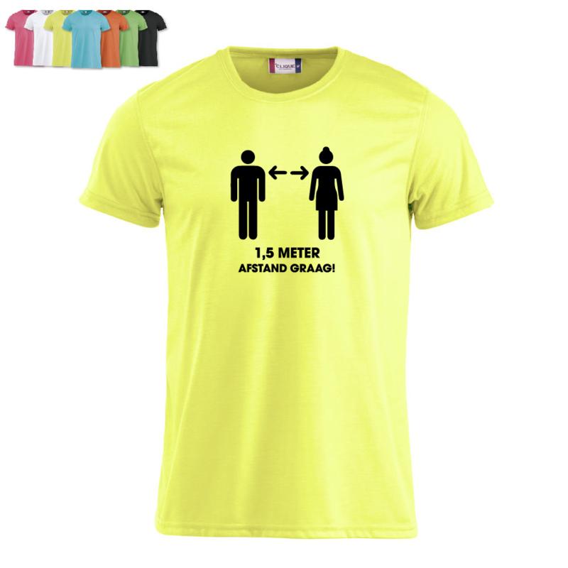 uni shirt - beschermkleding