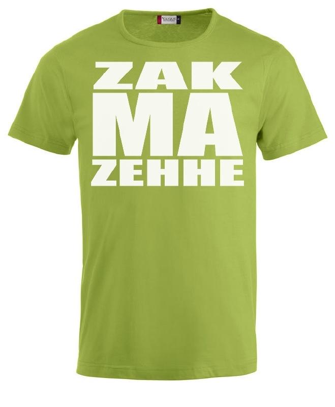 uni shirt kids - zak ma zehhe