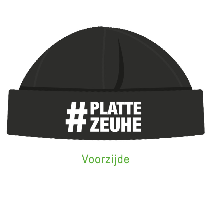 muts - # platte zeuhe