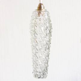 Lampenkapje glas - XL pegel