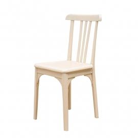 Franse stoel - Beige