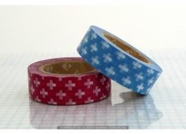 cross washi tape 110606