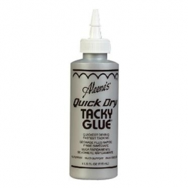 aleene`s tacky glue quick dry 118ml