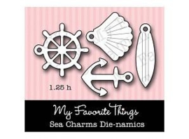 MFT sea charms