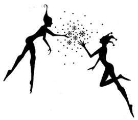 fairy couple