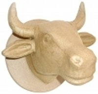 décopatch trofee koe