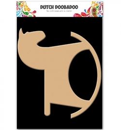 Dutchdoobadoo rocking horse