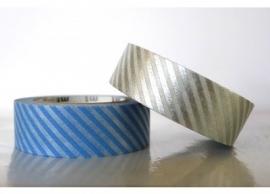 thinstripe-bluesilver- washi tape 111214