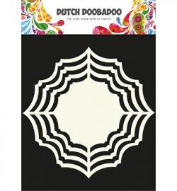Dutchdoobadoo shape art 2