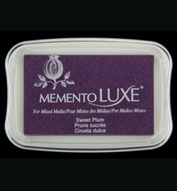 memento LUXE sweet plum