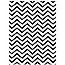 darci embossing folders chevron