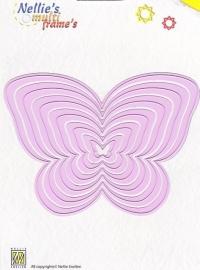 vlinder MFD064